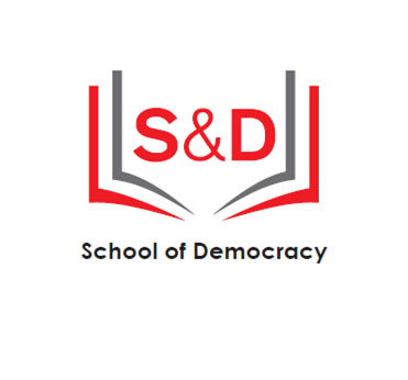 S&D Conference - School of Democracy: 20 - 22 April 2016