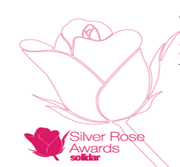 2018 SOLIDAR Silver Rose Awards