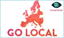 Europe Together - Go Local FR