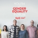Step it up for Gender Equality in a Progressive Society, Youth for Gender Equality Forum 2019
