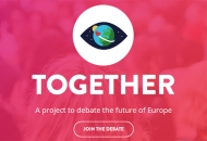 Together Platform - Join the debate - April 2017