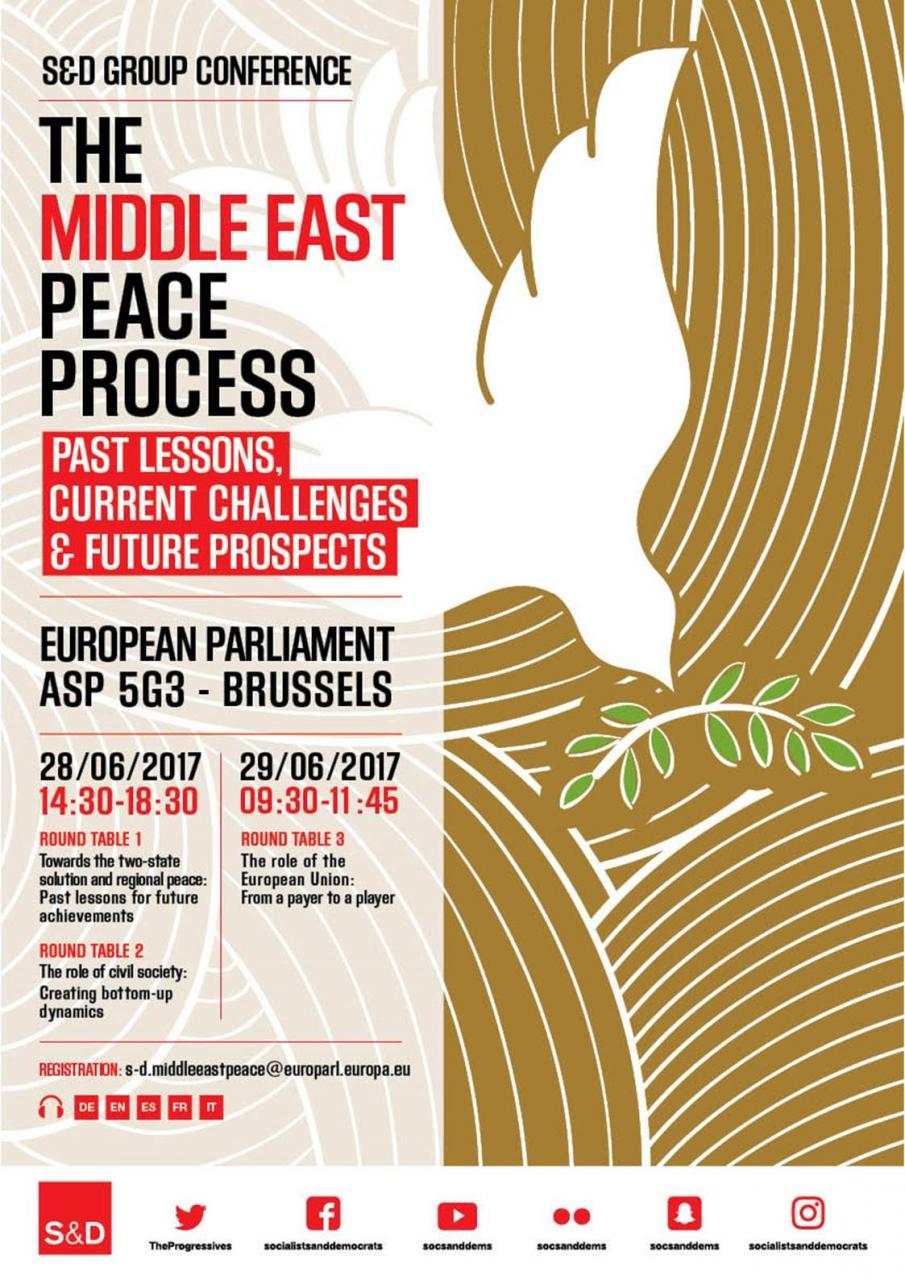 Conference on the Middle East Peace Process