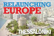 Thessaloniki Relaunching Europe