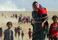 Syria: the world's biggest humanitarian crisis urgently needs to be addressed, UK, Germany, Kuwait and the UN will co-host the Syria Donors Conference 2016, Gianni Pittella, Linda McAvan, education funding gap, Enrique Guerrero Salom, Syrian town of Maday