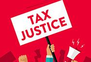 Tax justice #Taxjustice