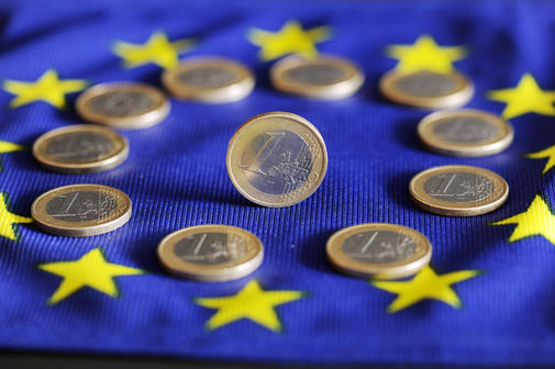 The eurozone is in urgent need of a fiscal capacity. The euro management profits should directly revert back to reinforce the Monetary Union, say S&Ds, European Central Bank (ECB), European Central Bank's annual report, S&D Euro MPs Elisa Ferreira and Jon