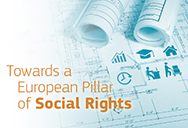 S&Ds secure strong committee majority for pioneering report on the European Pillar of Social Rights, S&D Group vice-president Maria João Rodrigues, Jutta Steinruck, employment and social affairs,
