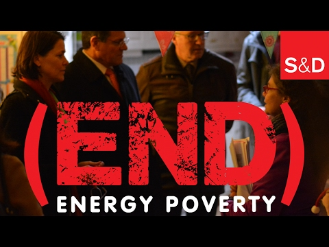 Embedded thumbnail for  It's Time to End Energy Poverty