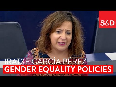 Embedded thumbnail for 2018 Must Be the Year of Gender Equality Policies