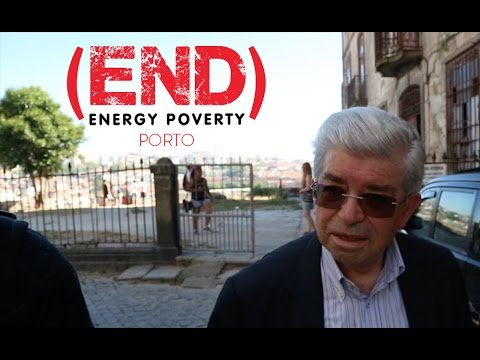 Embedded thumbnail for Energy Poverty | Stories from Portugal