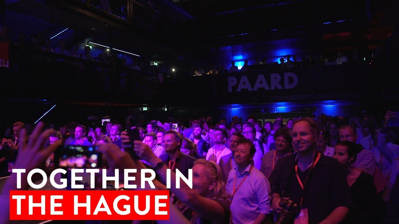 Embedded thumbnail for Fair tax: stop the race to the bottom - Together in The Hague