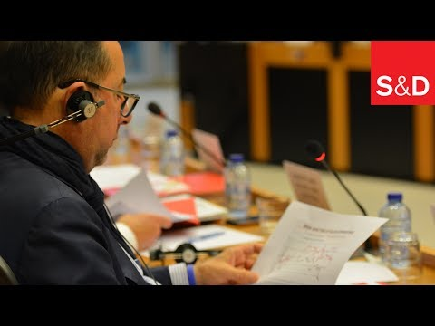 Embedded thumbnail for Gianni Pittella on the Future of the Left