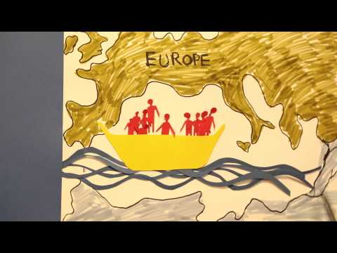 Embedded thumbnail for European Year of Development - 2015