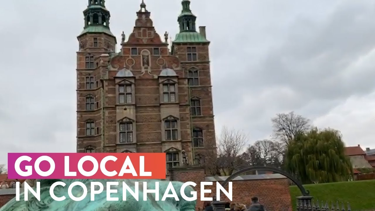 Embedded thumbnail for S&Ds Go Local in Copenhagen
