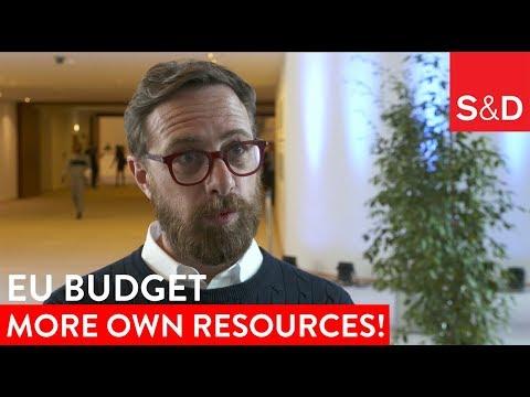 Embedded thumbnail for Daniele Viotti explains where to look for fresh money