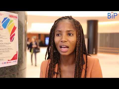 Embedded thumbnail for S&D/ 2ème édition de la semaine africaine au Parlement européen