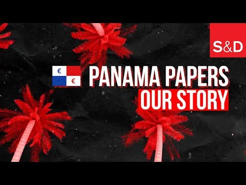 Embedded thumbnail for Panama Papers | Our Story