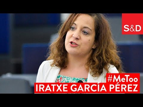 Embedded thumbnail for Me Too | Iratxe García Pérez on Sexual Harassment