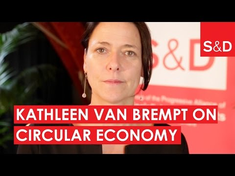 Embedded thumbnail for Circular Economy | S&D Event, October 2016