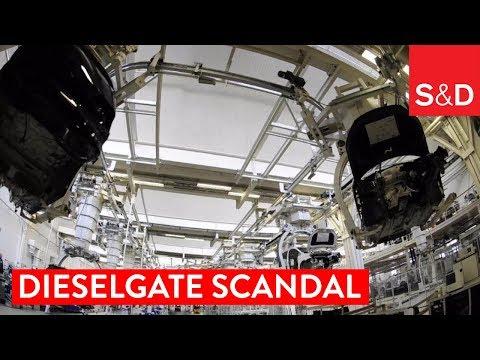 Embedded thumbnail for Dieselgate: S&D Group pushes forward strong EU legislation.